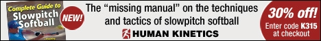 http://www.humankinetics.com/products/all-products/The-Complete-Guide-to-Slowpitch-Softball?associate=6350