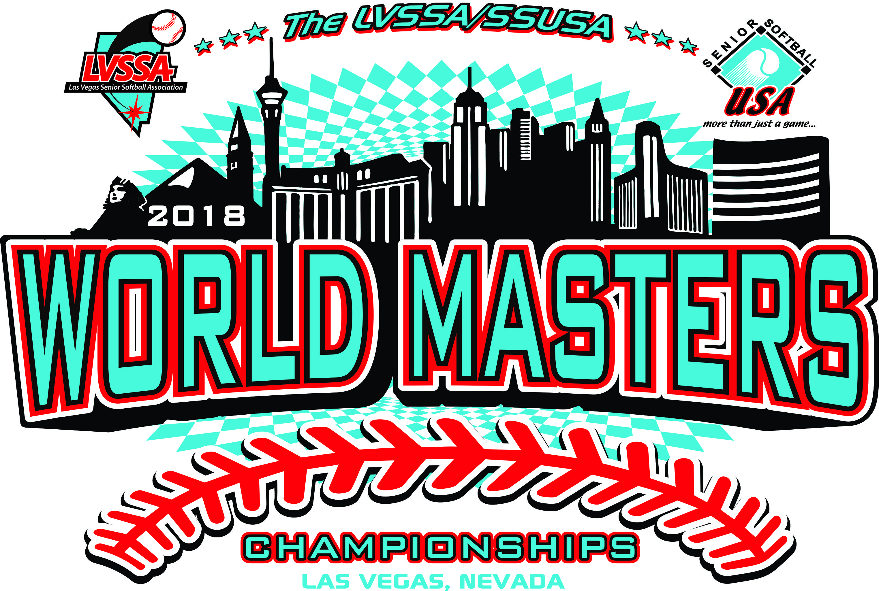 138 Teams Close Out Record Breaking LVSSA/SSUSA World Masters