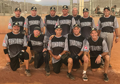 192 Teams Open 2018 LVSSA/SSUSA World Masters Championships |