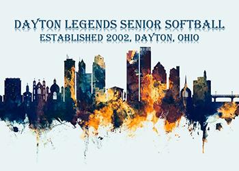 Senior Softball-USA